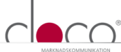 cloco marknadskommunikation logo